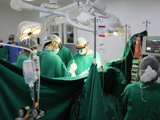 Incardio é credenciado para realizar transplante cardíaco